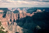 Grand Canyon N